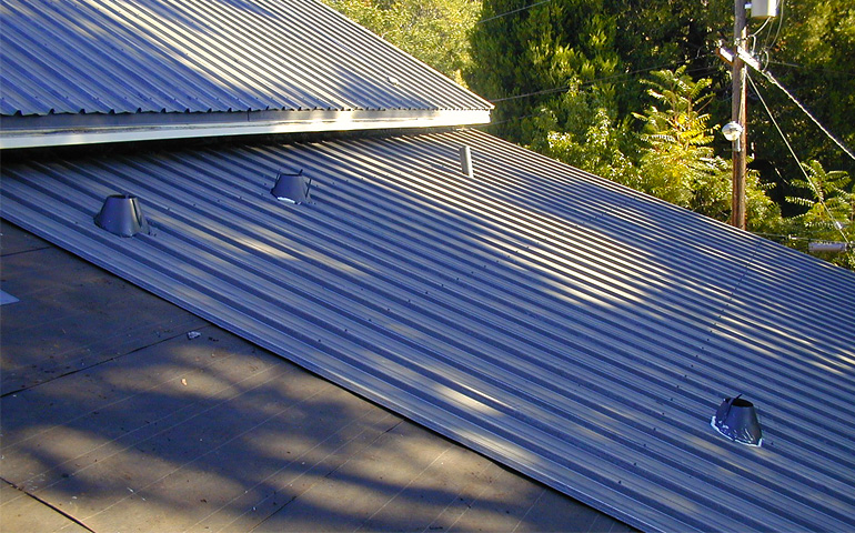 R-Panel & 30 Years Experience in Residential u0026 Commercial Roofing | Lawrence ... memphite.com