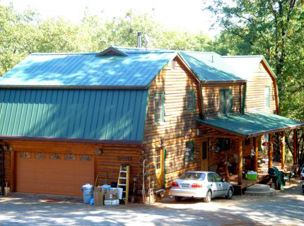 roofing service california